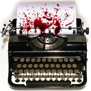 typewriter-bleed