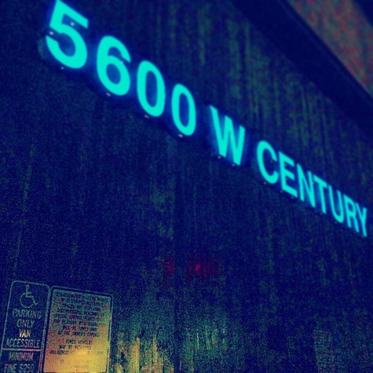 nano 5600 W CENTURY REDUX