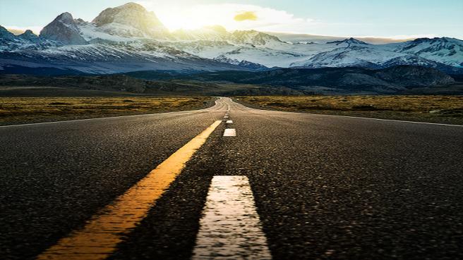 road png
